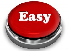 The Easy Button