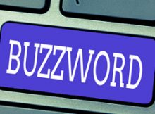 Customer Service Buzzwords
