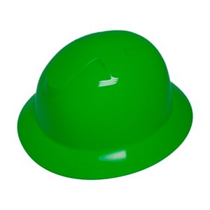 6 Point Full Brim Ratchet Hard Hat