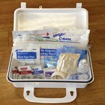ShuBee® 10 Person, Class A, Type III, First Aid Kit
