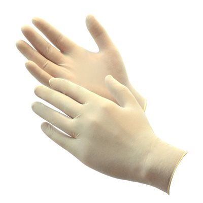 Industrial Strength Latex Gloves