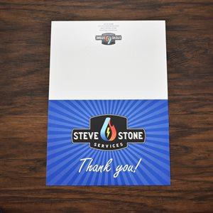 ShuBee® Thank You Cards