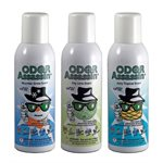 Odor Assassin® Odor Control Sprays