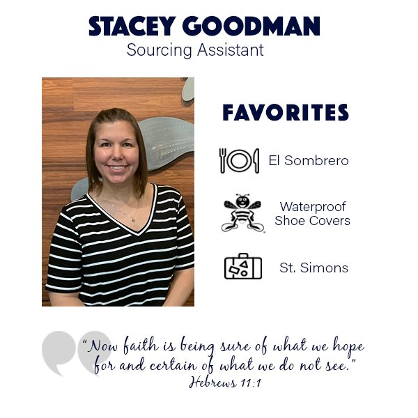 Stacey Goodman